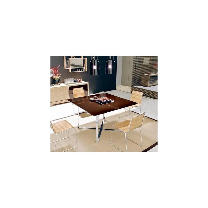 Calligaris mesas comedor sillas muebles mobiliario moraira for Muebles de oficina rd