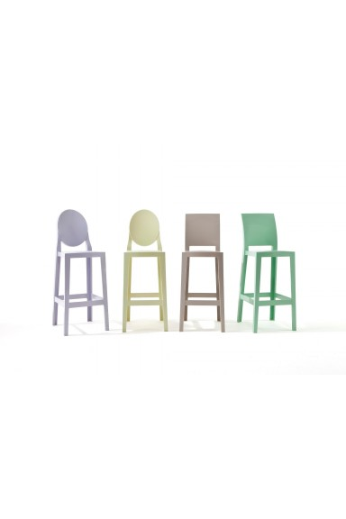 ONE MORE, STOOLS KARTELL