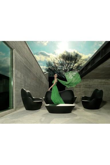 Sabinas armchair, Vondom...