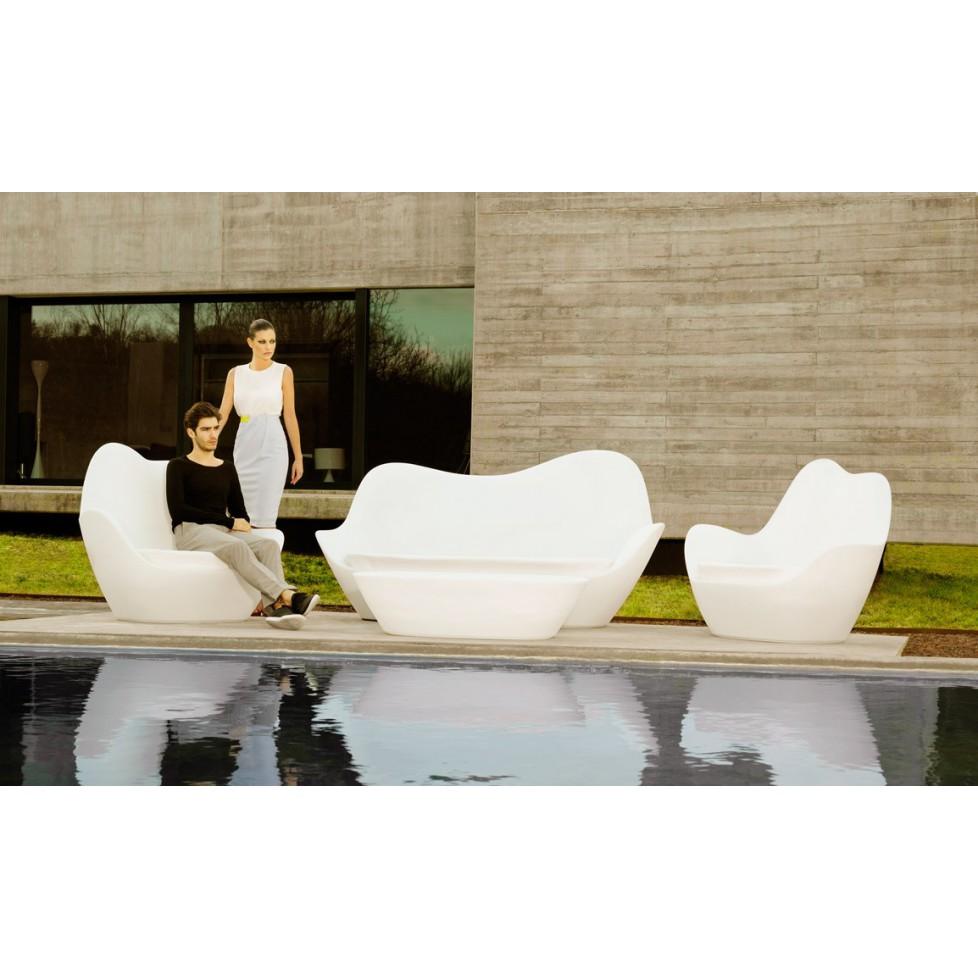 Vondom garden armchair sabina vondom garden furniture