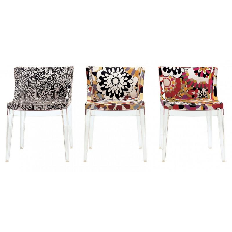 mademoiselle, kartell, kartelltienda, philippe starck, sillón,silla ...