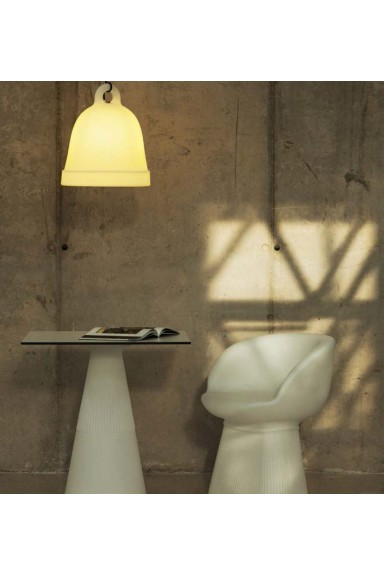 lámpara lola, jardín