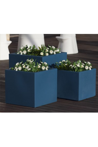 Flower pot Narciso 40, New...