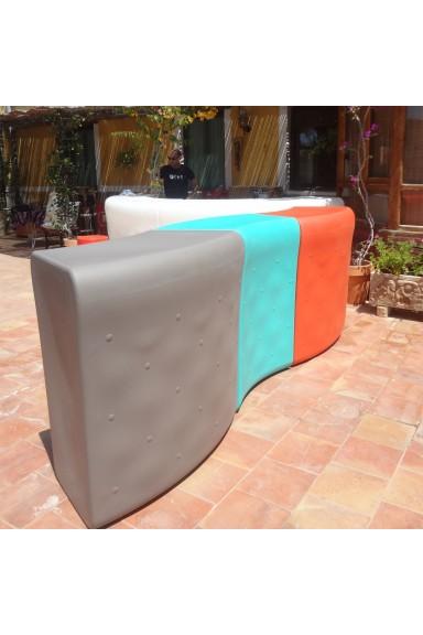 Ibiza Bar , New Garden