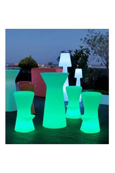 Stool Corfu Light, New Garden