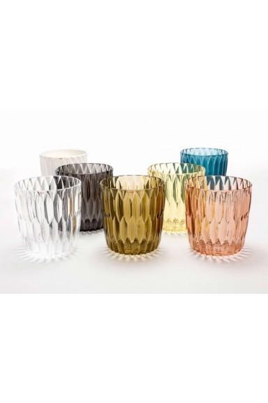 Jelly, Kartell, vases