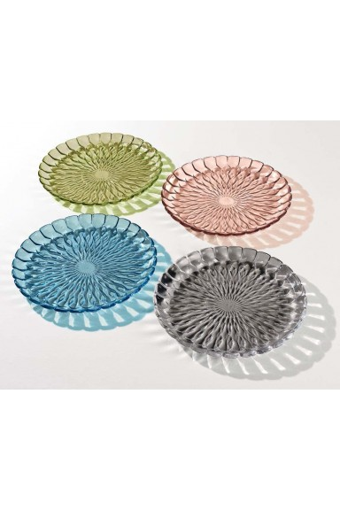 Kartell, dishes, Jelly,...