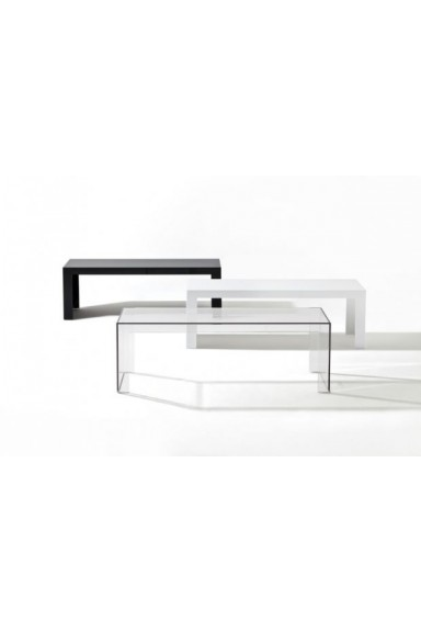 Invisible Side, Kartell, Table