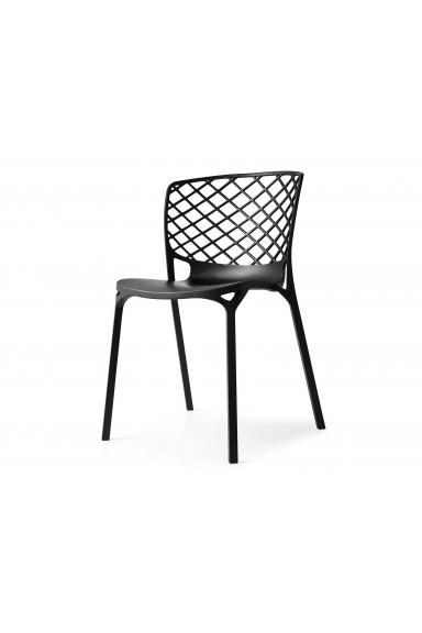 Gamera Chairs, Plastic...