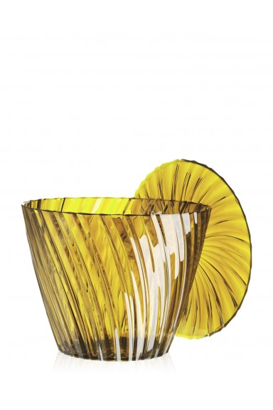 Sparkle Kartell low table-...