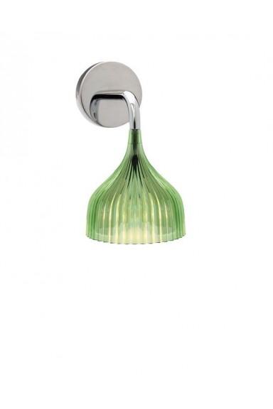 É- wall lamp, Kartell