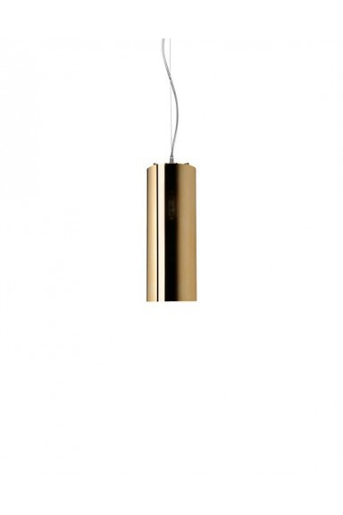 easy metalizada - lámpara...