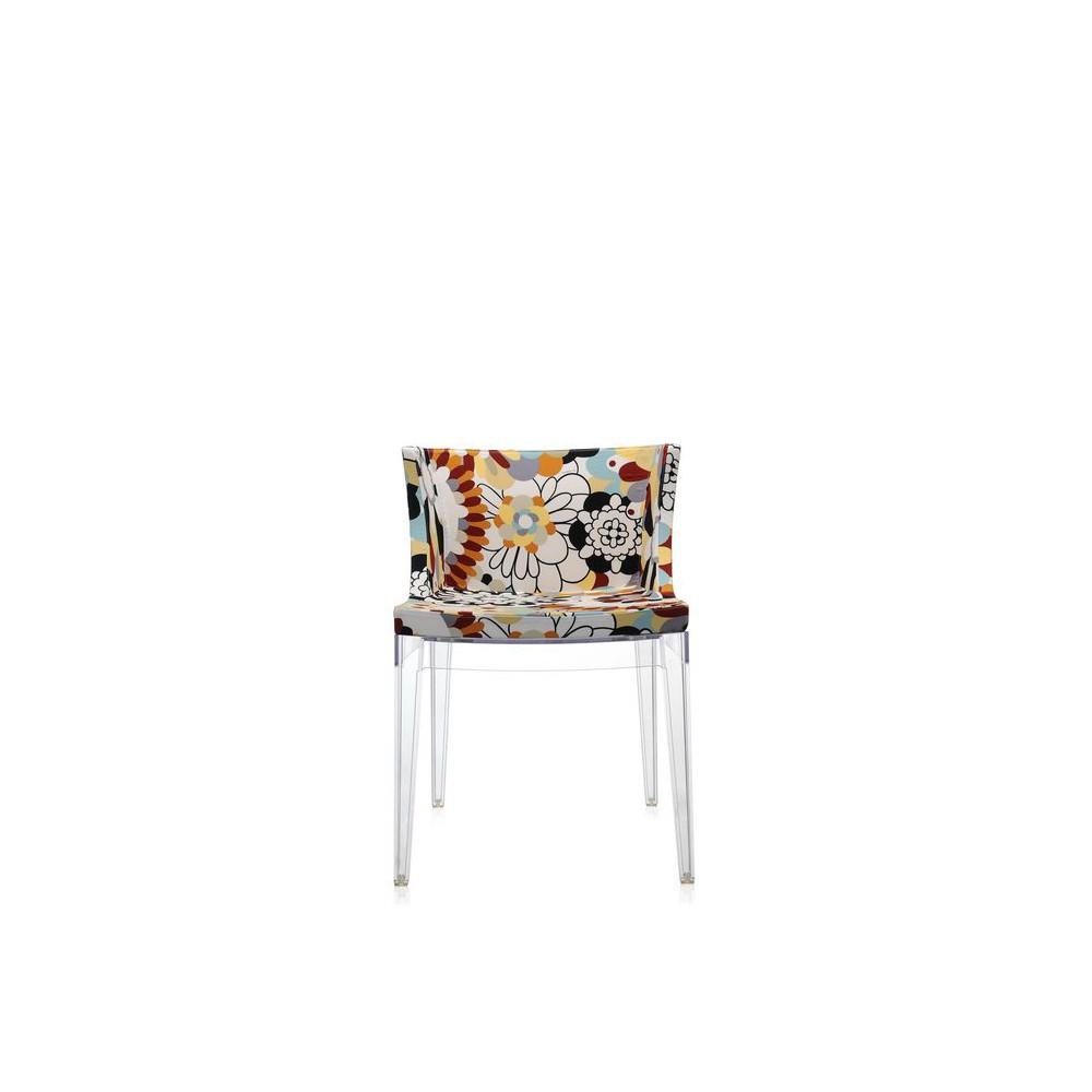 A Pair Of Kartell Mademoissele � La Mode Missoni: Mademoiselle, Kartell, Kartelltienda, Philippe Starck