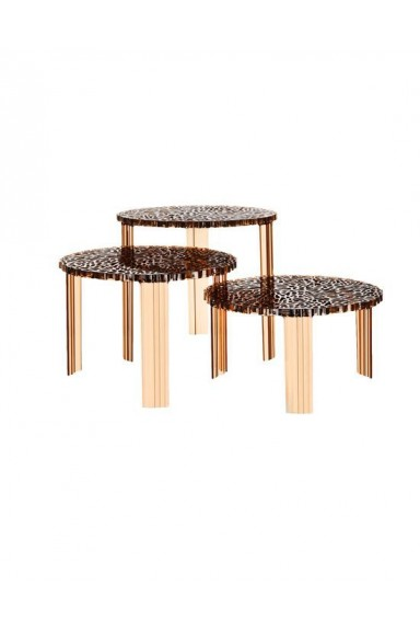 T-Table, kartell