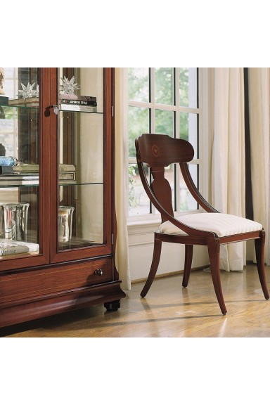 Classic style chair,...