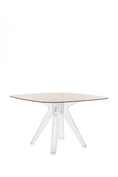 SIR GIO, Kartell- square table