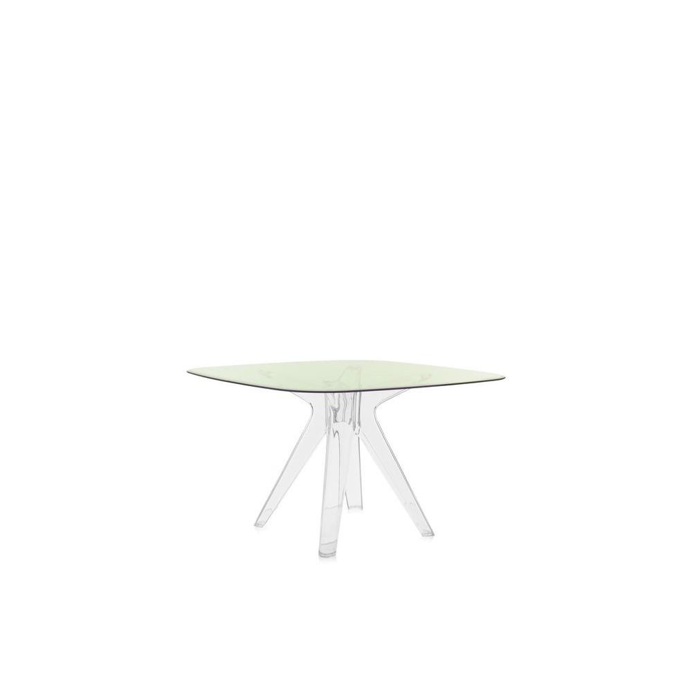 Taburete Kartell Philippe Stark.Kartell Tables Square Table Sir Gio Philippe Starck Kartell With Discounts