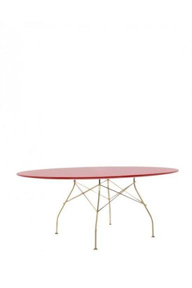 Glossy, Kartell- table,...