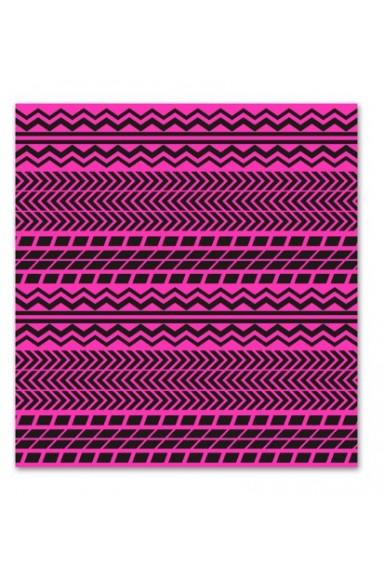 Piano Piano Pink rug,...