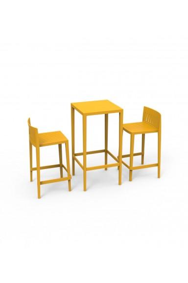 Spritz set high table + 2...