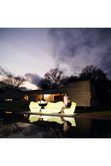 Sabinas armchair light,...