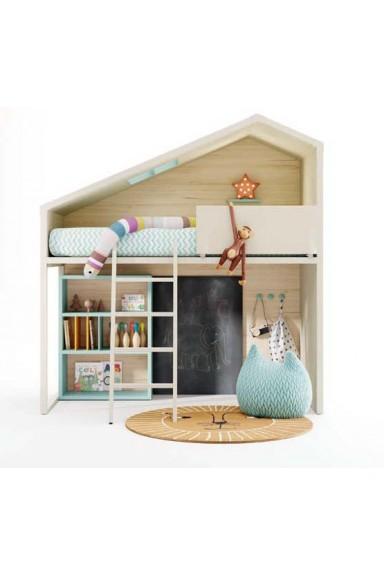 Cottage Bunk - Lagrama bunk...