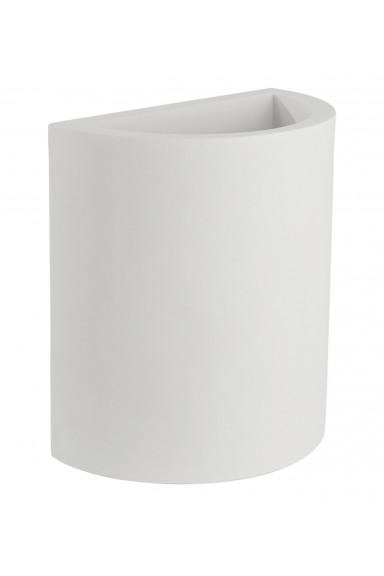 Vondom Medium Cylinder- Vondom Planters- Medium Cylinder Planter