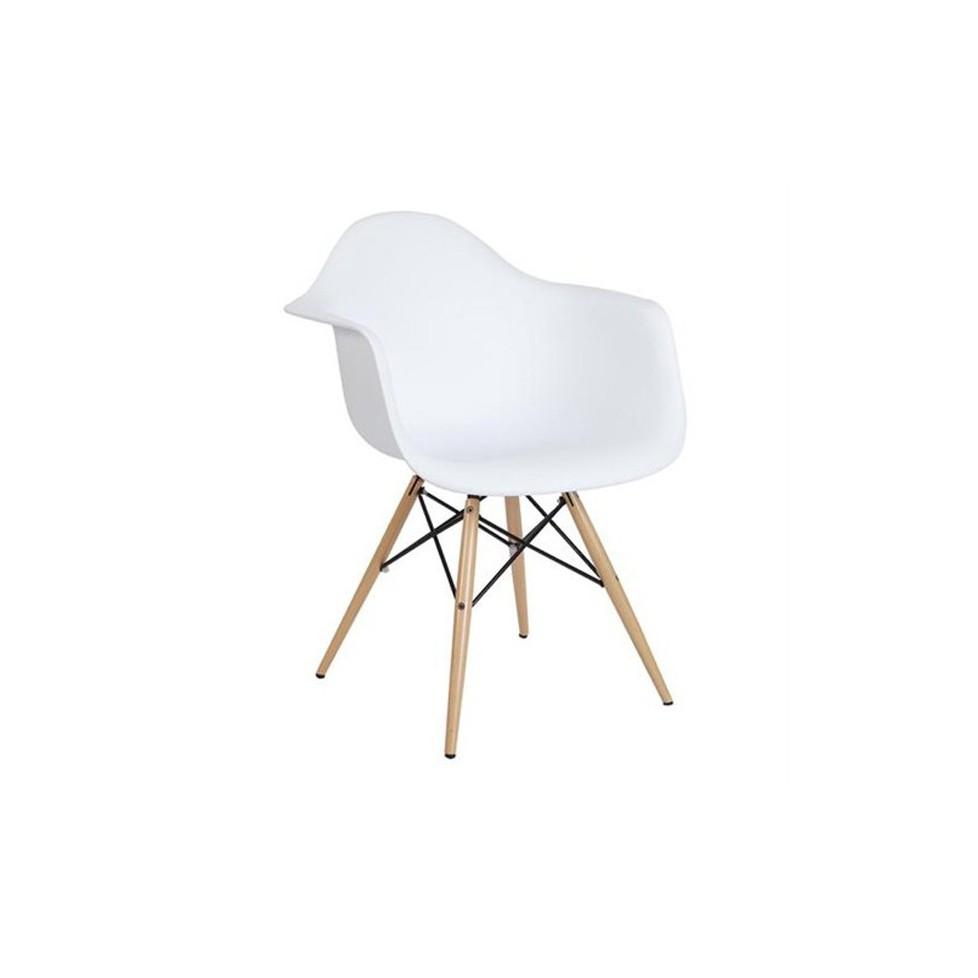 8Eames sillón
