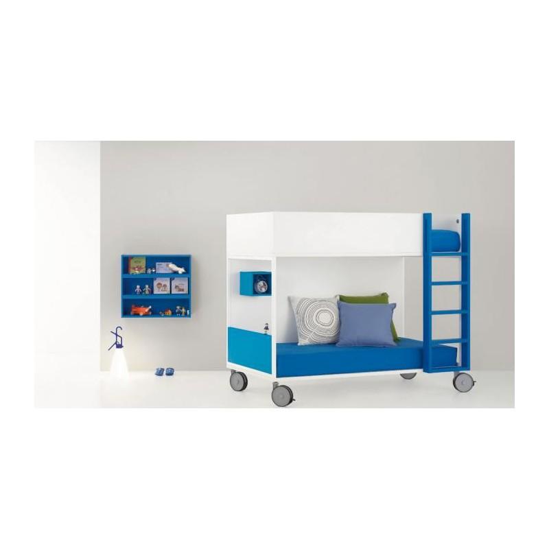 Bm2000 mobiliario infantil camas ni os habitaciones dormitorios pego denia benissa moraira - Mobiliario infantil valencia ...